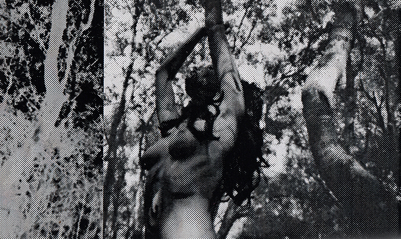 The magical and erotic phenomenology of ritual performance within the Babalon Current